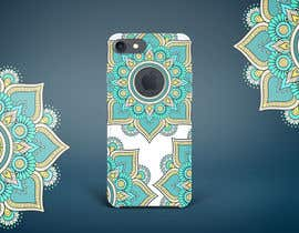 nº 11 pour Henna Design Required for Phone Case par dubaifreelancer1