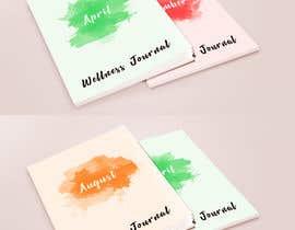 nº 2 pour Create a nice design  for my wellness workbook par kingtimo555