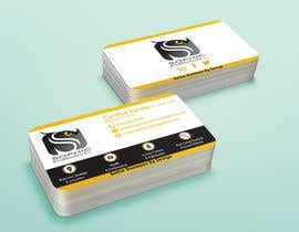 nº 39 pour Design some Business Cards par mahabubhojor