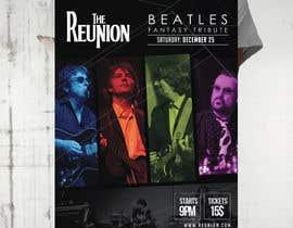 nº 17 pour Music Tour Poster Template par CGplus