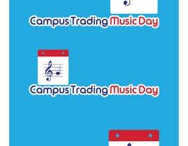 #75 for Design a Music Day Logo af rogerdemetrio