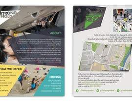 nº 85 pour Design a Flyer 2 par tarik81eamin