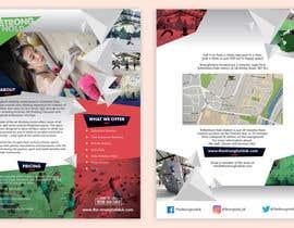 nº 86 pour Design a Flyer 2 par arirushstudio