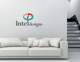nº 210 pour Logo For Intel designs par hussenali7681