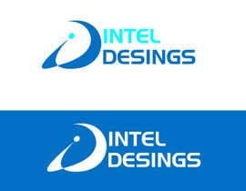 nº 127 pour Logo For Intel designs par merazul32