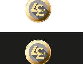 nº 93 pour Design a Logo for Gambling App par YuriiMak