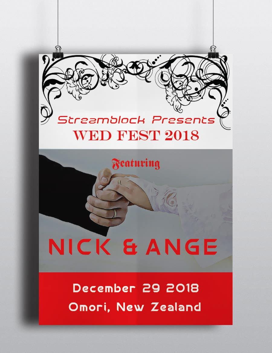 Entry #20 by dipokbrur04 for WEDDING INVITE - SAVE THE DATE | Freelancer