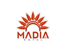 #97 for dorm / hotel logo by balajiramadoss