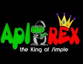 #32 untuk Design a Logo for AploRex.com oleh xraygraphics