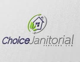 nº 13 pour Choice Janitorial Services Ltd. par ciprilisticus
