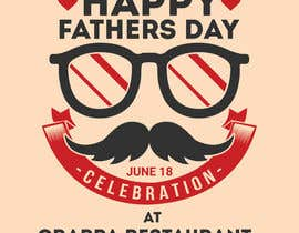 nº 24 pour Father's day at Grappa par VectorSign