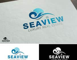 "nº 305 pour Design a Logo for ""Seaview Luxury Real Estate"" par debasish386"