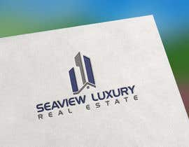 "nº 286 pour Design a Logo for ""Seaview Luxury Real Estate"" par Marufdream"