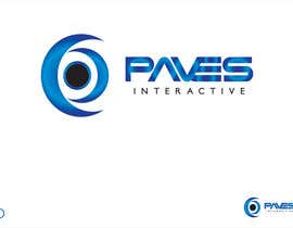 nº 335 pour Logo Design for Paves Interactive par globalbangladesh