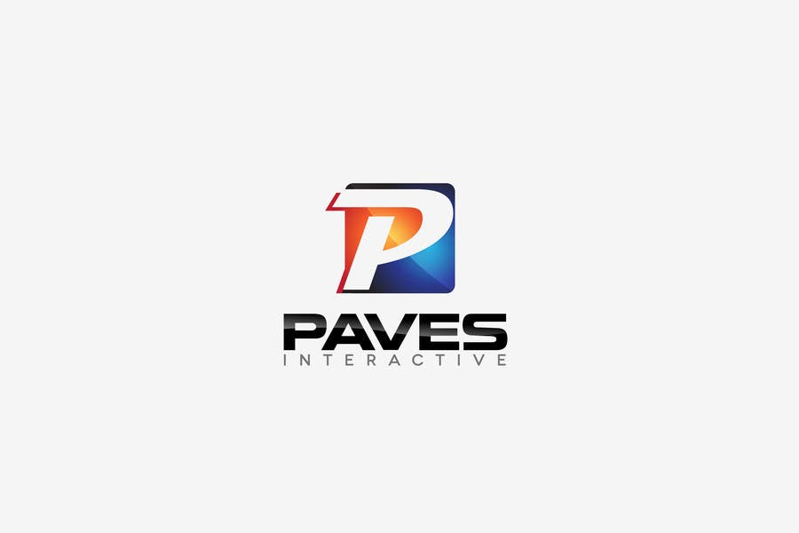 Logo Design Contest Entry #315 for Logo Design for Paves Interactive