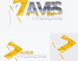 #65 cho Logo Design for Paves Interactive bởi insanenight