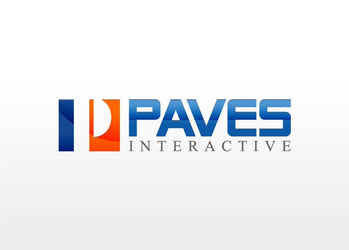 #313 for Logo Design for Paves Interactive by logoforwin