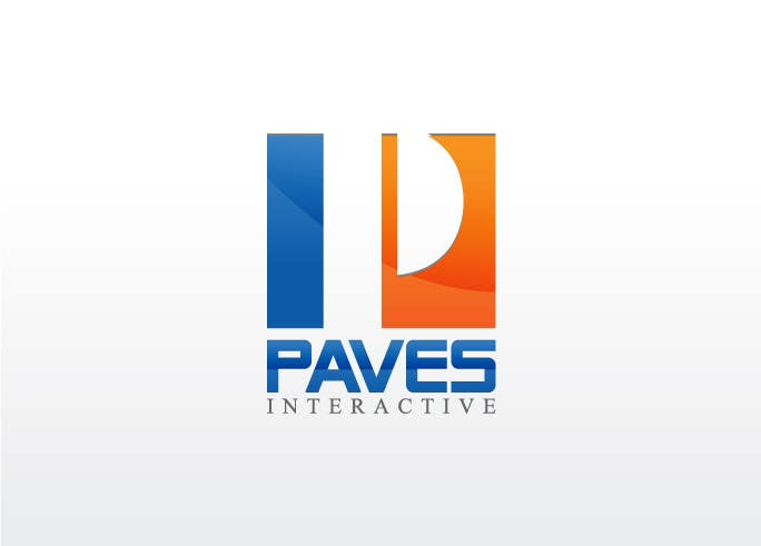 Contest Entry #314 for Logo Design for Paves Interactive