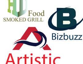 nº 46 pour Design a Logo for a web site par ismailhossain092