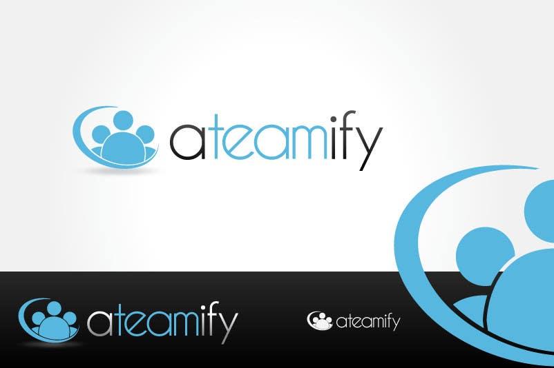 Bài tham dự cuộc thi #                                        119                                      cho                                         Logo Design for ATeamify