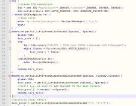 nº 3 pour PHP code to call nested procedure of MSSQL par nicolastsue