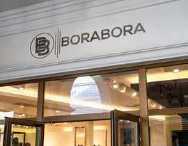 nº 64 pour Design a Logo for engarving website - borabora.co.il מתנה בנימה אישית par SGDB0019