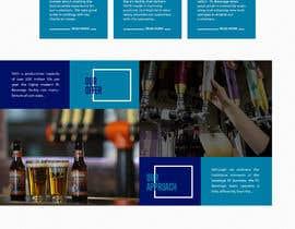 nº 11 pour Creative Website Mockup par iTechnoweb