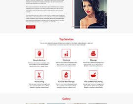 #16 for Design a Website Mockup by gravitygraphics7