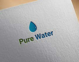 nº 33 pour Design a logo for a water purification company called Pure Water par rabeyarc6