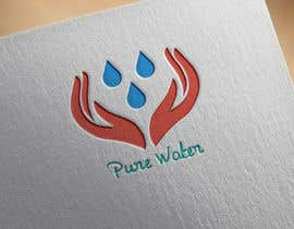 nº 22 pour Design a logo for a water purification company called Pure Water par nihal03