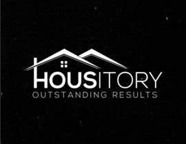 nº 345 pour Logo Design Housitory par jockeer