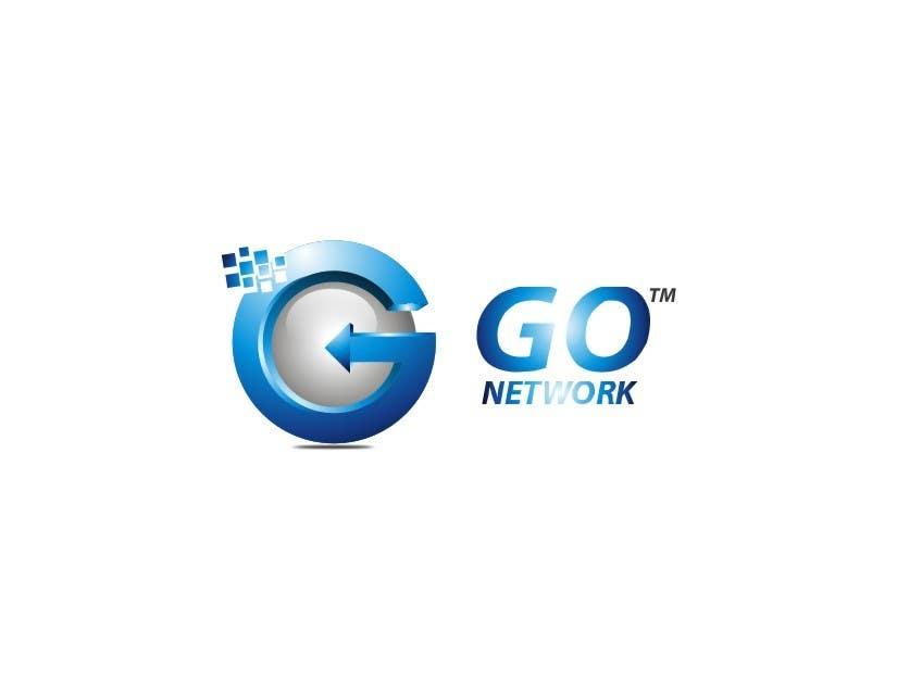 Inscrição nº 465 do Concurso para Go Network
