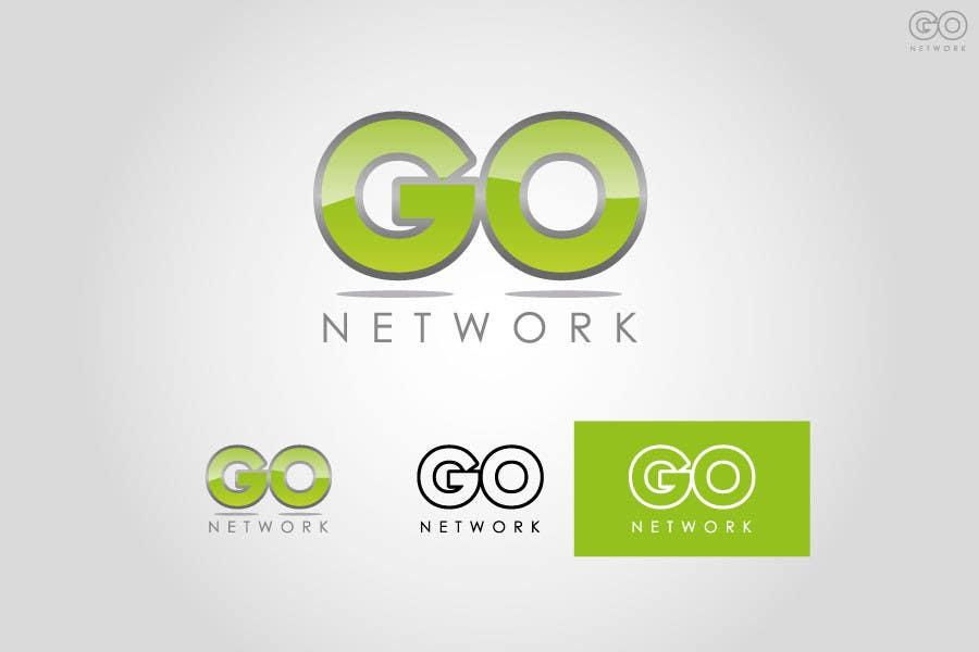Inscrição nº 578 do Concurso para Go Network