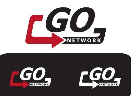 Inscrição nº 720 do Concurso para Go Network