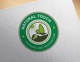 nº 119 pour Natural Touch Cleaning and Restoration LOGO par ygmarius