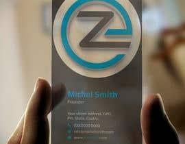 nº 23 pour escrows Business Card par triptigain