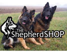 nº 33 pour Design a Logo For German Shepherd Shop par Designsworld5
