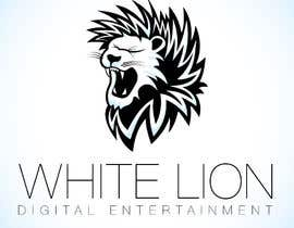 #42 for White Lion (logo) by acmnonni
