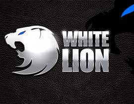 #28 for White Lion (logo) by FrancoRR
