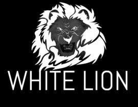 #38 for White Lion (logo) by anthonyrosario