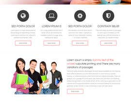 nº 4 pour website design par tajminaakhter03