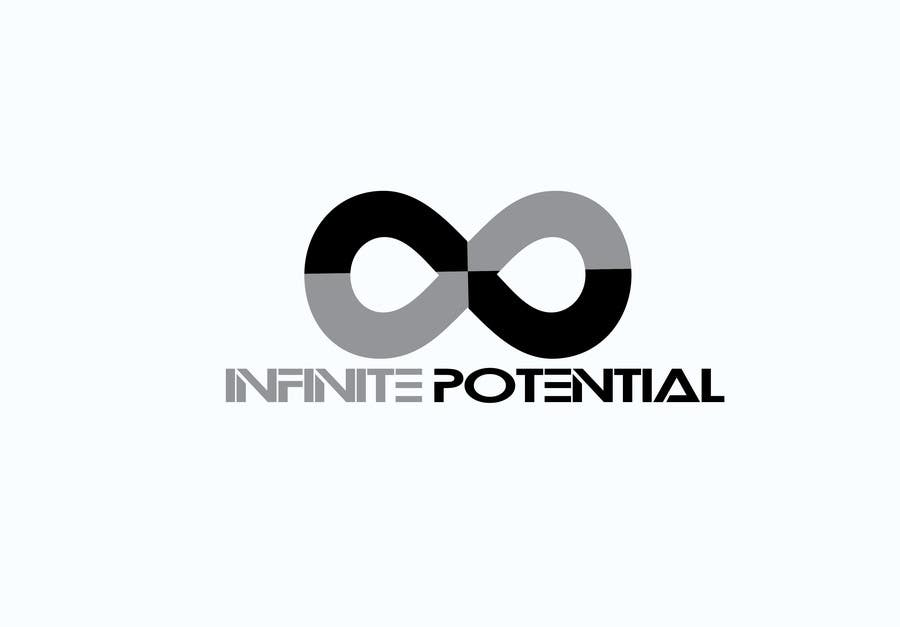 Proposition n°84 du concours Design a Logo for infinitepotential.ooo