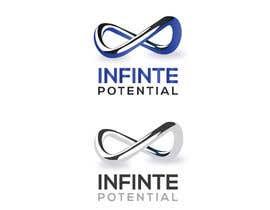 nº 64 pour Design a Logo for infinitepotential.ooo par RezaunNobi