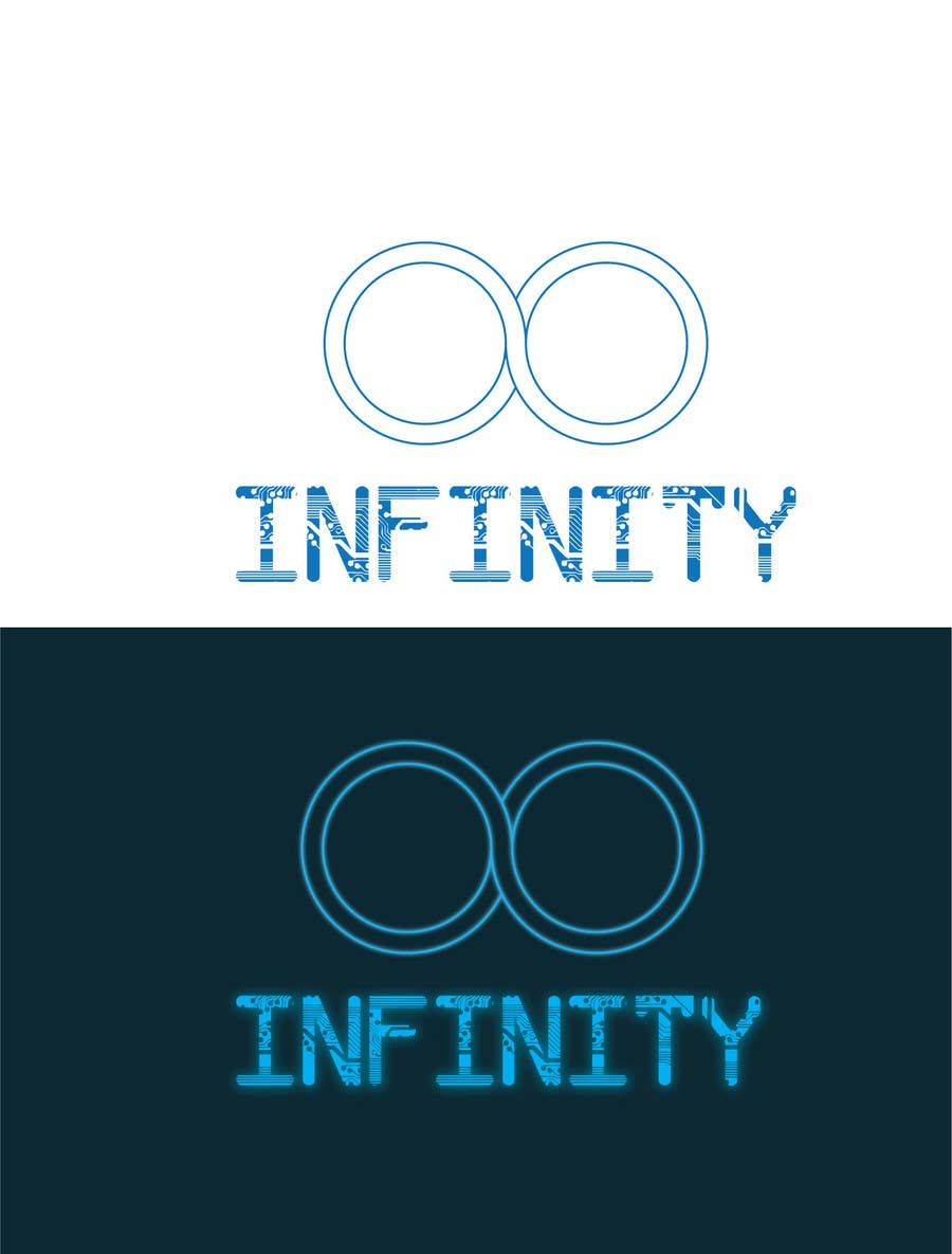 Proposition n°65 du concours Design a Logo for infinitepotential.ooo