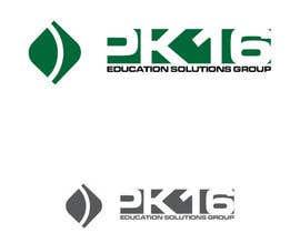 nº 16 pour Education Consultant Company Logo par LayersDesign