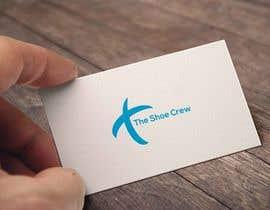 nº 81 pour Need a clean, compact logo for an online shoe retailer par aburayhan1110