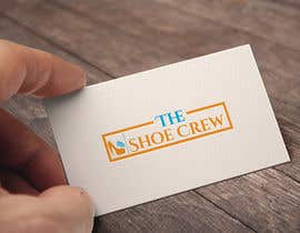 nº 63 pour Need a clean, compact logo for an online shoe retailer par chowdhurydesign