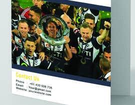nº 12 pour Design a Two Page Brochure for Performance Intelligence Agency par saifulislam4