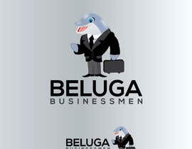 RezaunNobi tarafından Design an image for my YouTube channel: Beluga Businessmen için no 24