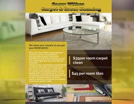 nº 28 pour create a flyer par SLP2008